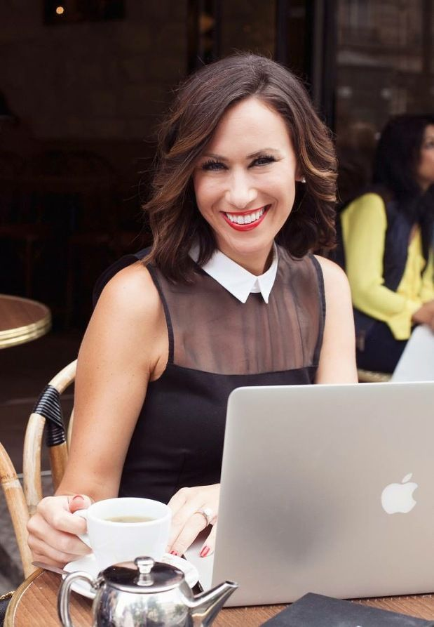 An interview with mompreneur Melanie Duncan - an incredible entrepreneur, the creator of The Power of Pinning, Pinterest expert and marketing expert