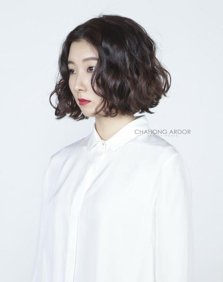Mood Wave Perm 무드 웨이브 펌 by Chahong Ardor