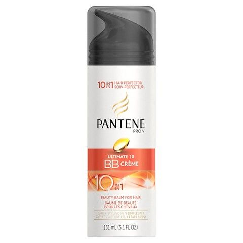 Pantene Pro-V Ultimate 10 BB Creme 5.1 Fl Oz
