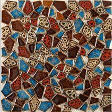 Глянцевой Керамической декоративной глазурованной мозаики для Кухни/Bathshower/TV/Камин фон главная Art design стены наклейки, LSSP05(China (Mainland))