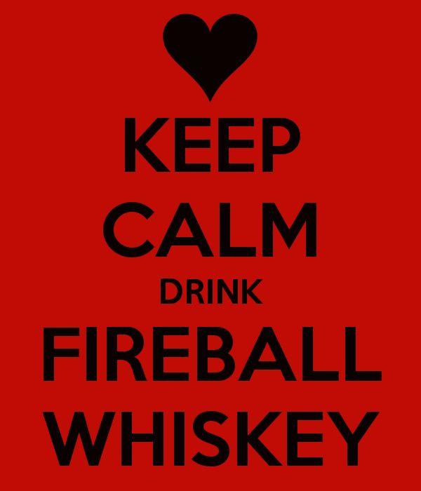"Fireball Whiskey - Definitely display this one! www.LiquorList.com  ""The Marketplace for Adults with Taste!""  @LiquorListcom  #LiquorList"