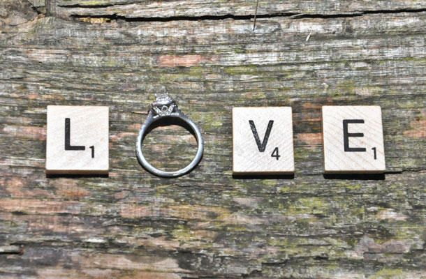 VERLOBT! So inszeniert ihr euren Ring perfekt >