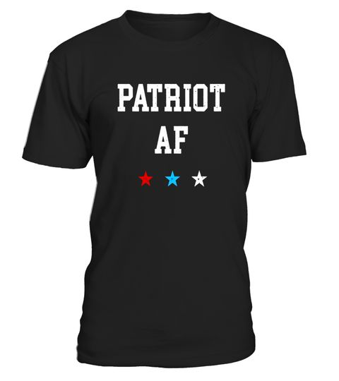 """# Patriot AF American Flag Patriotic Shirt 4th of July Mens .  Special Offer, not available in shops      Comes in a variety of styles and colours      Buy yours now before it is too late!      Secured payment via Visa / Mastercard / Amex / PayPal      How to place an order            Choose the model from the drop-down menu      Click on """"Buy it now""""      Choose the size and the quantity      Add your delivery address and bank details      And that's it!      Tags: Patriot AF. Funny Mens…"""