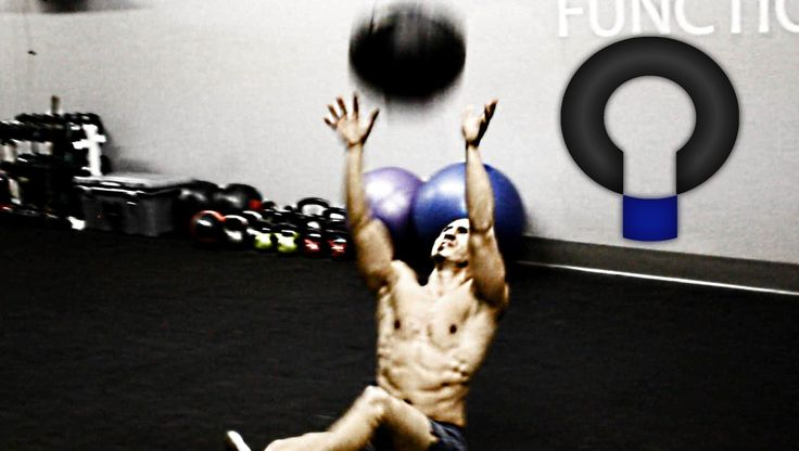 MMA Core Circuit w/ Medicine Ball. Brought to you by Functional Patterns (https://www.facebook.com/FunctionalPatterns)