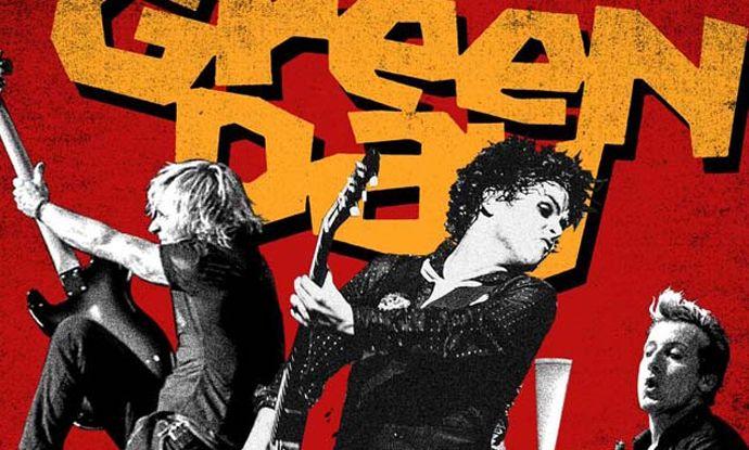 #In primo piano, Punk news:  GREEN DAY: ritorno ai live? http://www.punkadeka.it/green-day-ritorno-ai-live/ La storica punk-rock band dei Green Day torna live! Alemeno (speriamo per ora) per un un'unica data all'House Of Blues di Cleveland, fissata per il prossimo 16 aprile. Chissà se dopo tutti i problemi di salute di Billie Joe e quelli familiari di Mike Dirnt, la band di Berkeley non ...