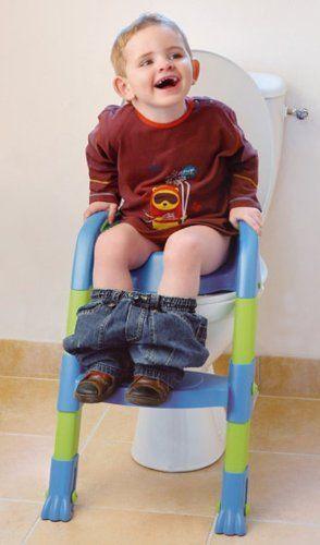 Kiddyloo Toilet Seat Reducer (Blue/Green) - Toddler Potty Training Seat, http://www.amazon.com/dp/B000V3J7J6/ref=cm_sw_r_pi_awdm_K1Y3sb13YEFTC