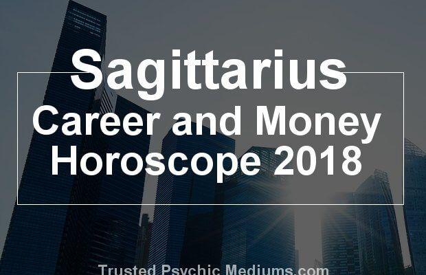 Best career options for sagittarius woman