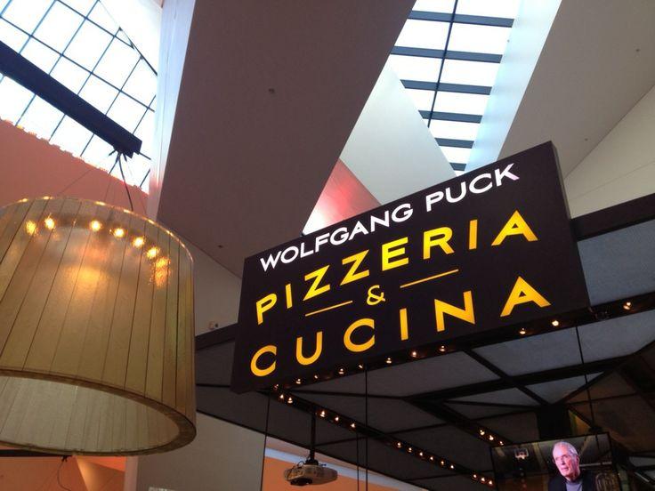 Wolfgang Puck Pizzeria & Cucina in Las Vegas, NV
