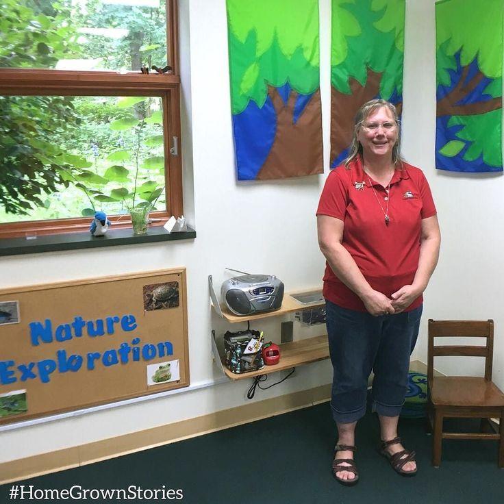 Brukner Nature Center Peep