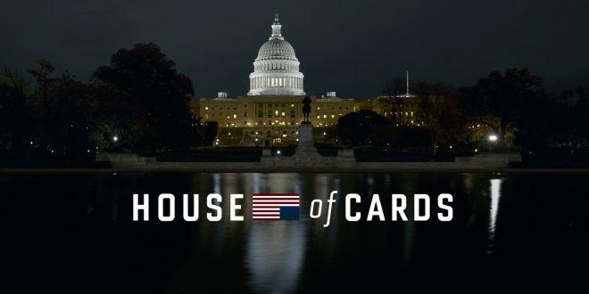 Netflix presenta nuevo teaser de House Of Cards - http://www.esmandau.com/179623/netflix-presenta-nuevo-teaser-de-house-of-cards/