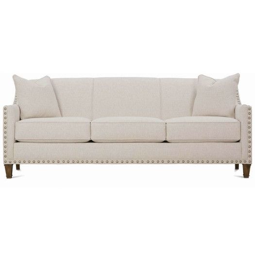 Rowe Furniture Rockford Sofa 84 Quot 1 279 Fabric Options