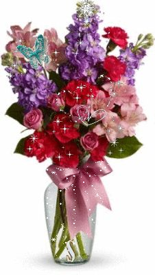 Flowers4U_A sweet Personality is the beauty of an individual~