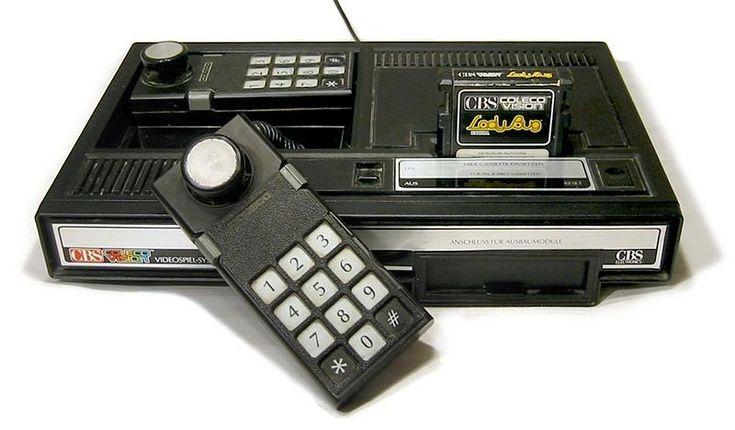 Coleco Vision!: Console, Vintage Videos, Colecovi System, Childhood Memories, Colecovi Games, Videos Games, Coleco Colecovi, Memories Lane, Games System
