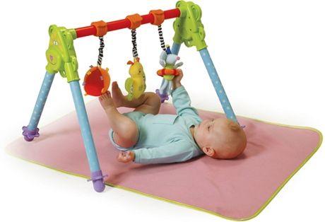 Kjøp TAF Toys Babygym Junior | Leker Babylek | Jollyroom