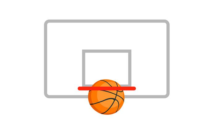 FB Messenger Hidden Basketball Game