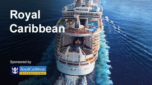 Discount coupons royal caribbean cruise line