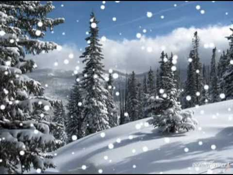 ENYA -The Spirit of Christmas Past - YouTube