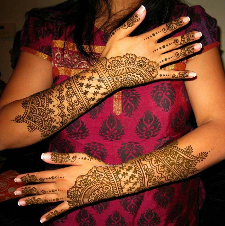 1000  Bridal Mehndi Designs - Dulhan Mehandi Images