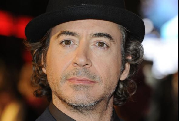 American actor Robert Downey Jr. was in attendance at the 2008 Republican convention and has indicatd that his time in prison changed his political point of view. UPI/Rune Hellestad    Read more: http://www.upi.com/News_Photos/Entertainment/Conservative-Celebrites/5289/5/#ixzz1ytx7M5rE