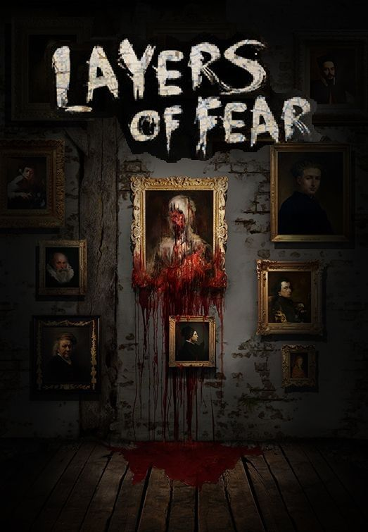 LAYERS OF FEAR The open walk in stock/pantry area is the worst area for me. I had a nightmare when I was younger that my closet turned into a creepy dilapidated walk in pantry/corridor with jars of what appeared to be tomato juice and other such creepy things. This game defines that dream perfectly.