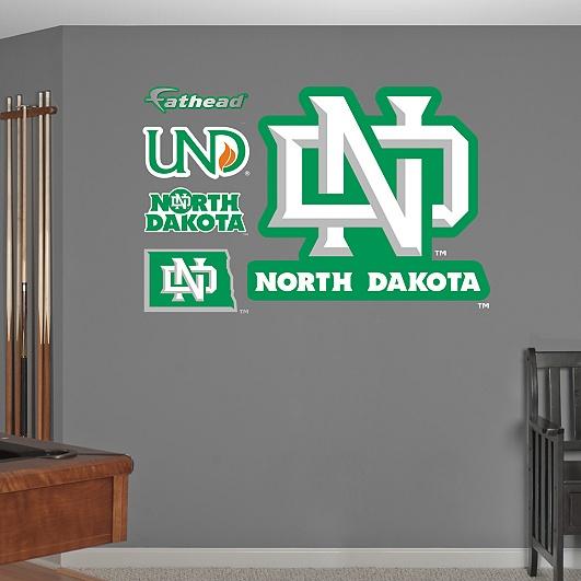 North Dakota Fighting Sioux Logo