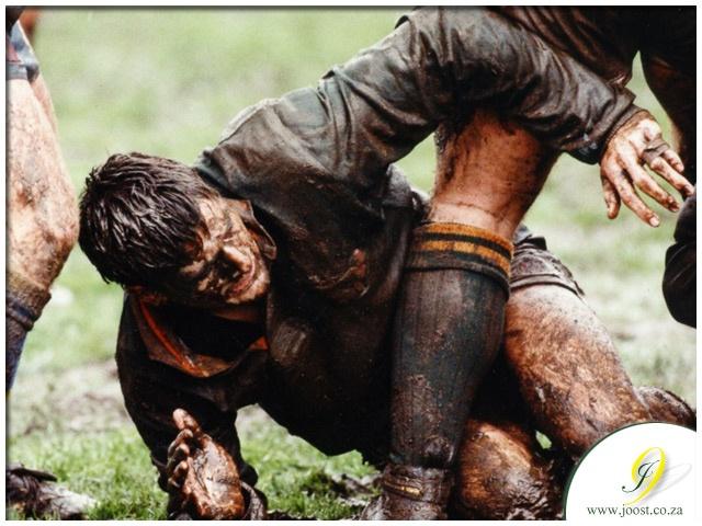 South African Springbok Rugby Player, Joost van der Westhuizen, http://dingeengoete.blogspot.com/