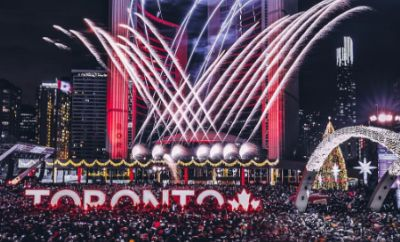 17 Exciting Things Happening In Toronto In 2017 You Can't Miss