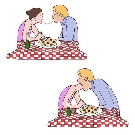 She's giving him head! #meme #memesdaily #lol #haha #fail #memes #funny #9gag (Credit: @9gag ) Follow us @i.smolar