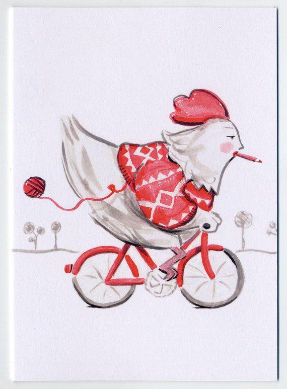 40 Best Dessins De Poule Images On Pinterest Chicken Art