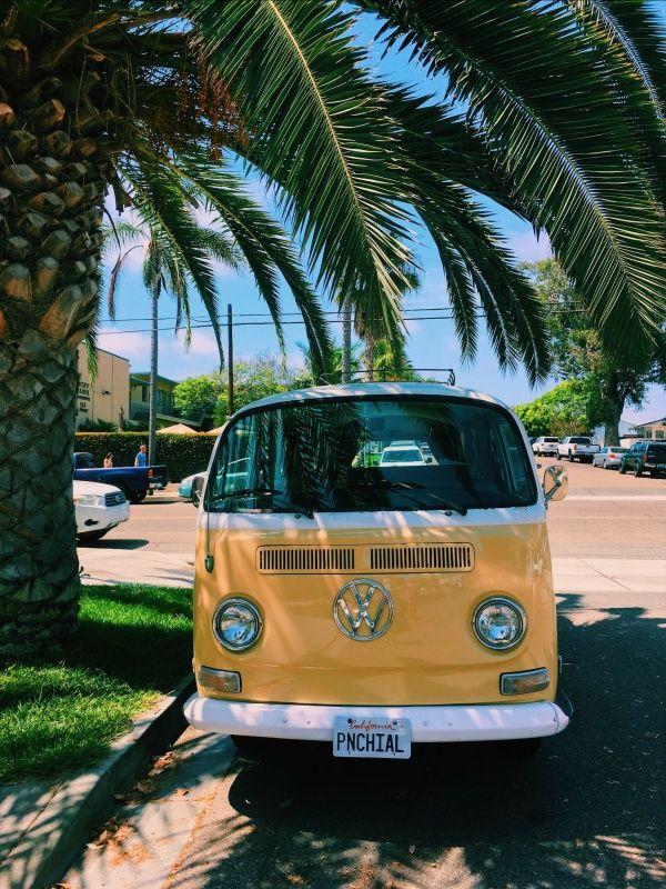 Vsco Kindagirly Sydneyboyatt Yellow Aesthetic Cute Cars