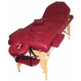 Four of the Best Prenatal Massage Tables for Pregnant Women: Pregnancy Massage Tables