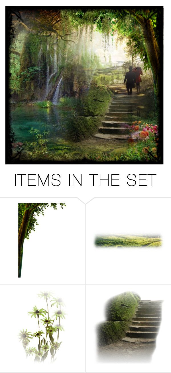 """""""Oz the Great and Powerful!"""" by biird ❤ liked on Polyvore featuring art, film, oz the great and powerful, wizard of oz, circus, james franco, michelle wiliams, mila kunis, land and inspire"""