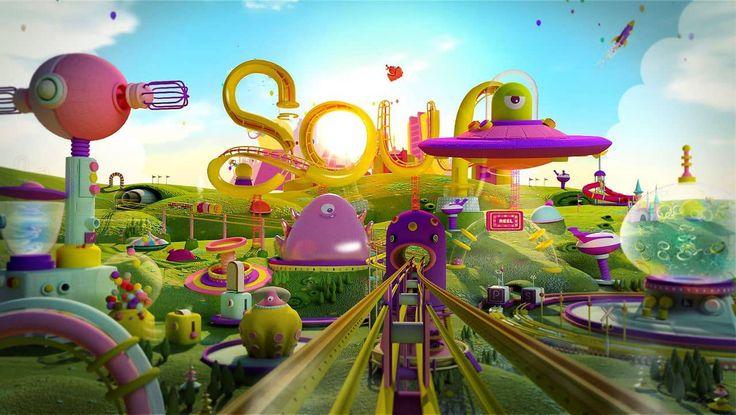 SOUP-PARK on Vimeo