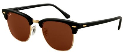 Ray-Ban RB3016 Clubmaster Prescription Sunglasses | Get Free Shipping