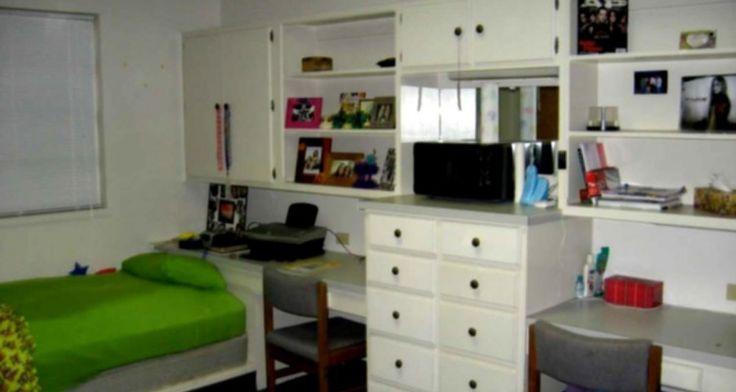 Dorm Rooms Ulm