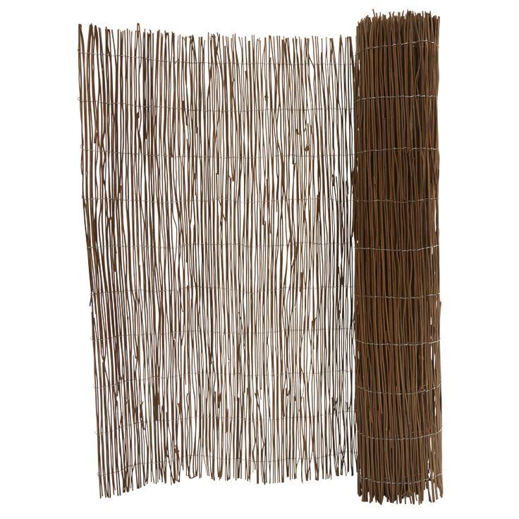 les 25 meilleures id es de la cat gorie brise vue canisse sur pinterest palissade bois. Black Bedroom Furniture Sets. Home Design Ideas