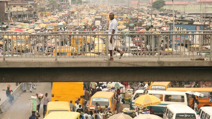 9 questions about Nigeria you were too embarrassed to ask