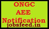 ONGC AEE Notification 2014 Recruitment : Here is the latest information uploaded that ONGC AEE Noti...
