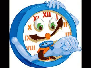 Ο κύκλος του Δημοτικού: Μαθήματα Γαλλικών - Μάθημα 4. Η ώρα.