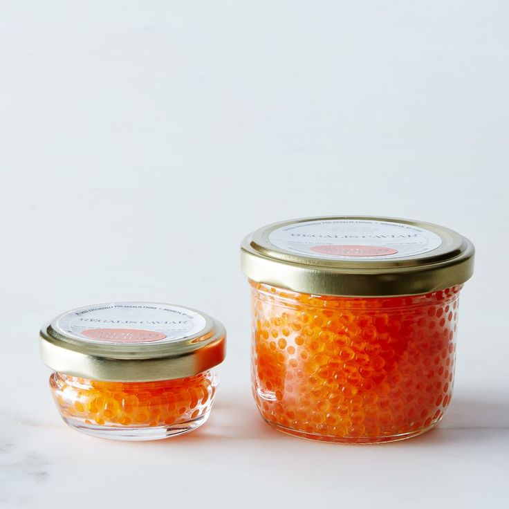 Smoked Trout Roe on Food52