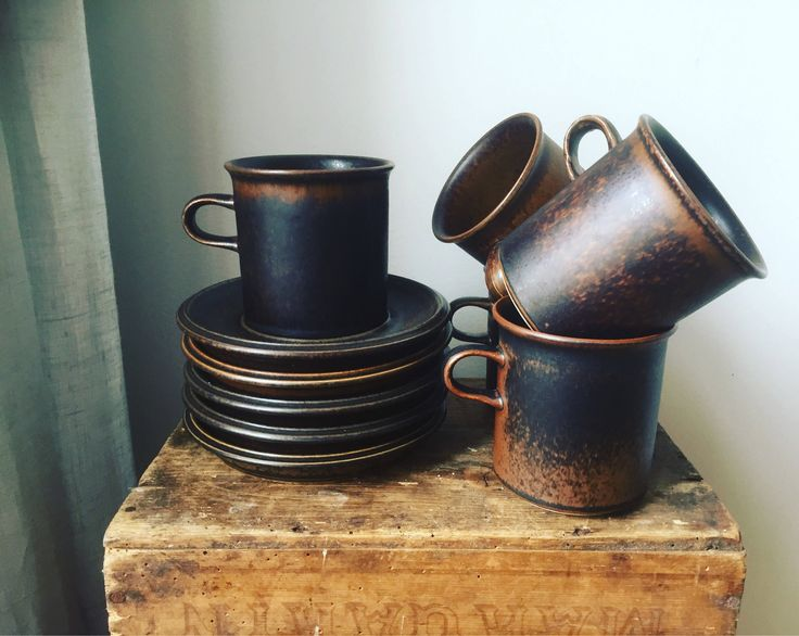 A personal favorite from my Etsy shop https://www.etsy.com/ca/listing/551729731/set-of-5arabiaruskaulla-procopecoffee