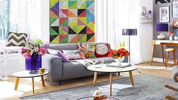 Geometrie&Colore