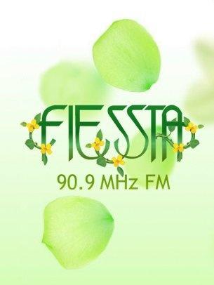 """Radio Fiessta """"Me Gusta la Fiessta"""""""