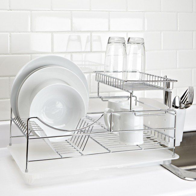 Get The Scoop And Dish It Out: Closet Store, Kitchen Store And Space Saver Microwave