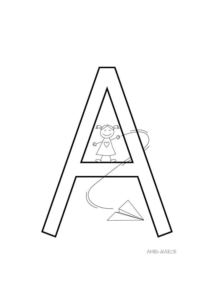 Hoy os traemos unas super actividades enfichas con las letras del abecedario para que los niños las puedan reconocer, trabajar con ellas aprendiendo vocabulario y lo que es más …