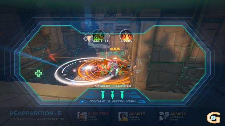 Paladins : MMOFPS Free-to-Play recommandé par Bons-Jeux-Gratuits.com