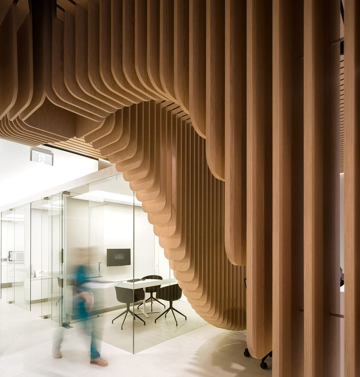 Care Implant Dentistry In Sydney By Pedra Silva Architects Modern Dental Clinic