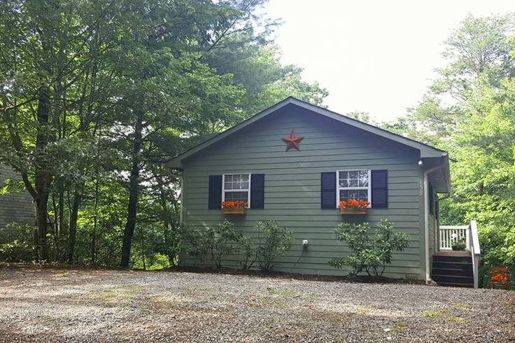 Black Mountain Nc Rooms For Rent