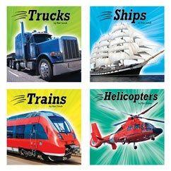 Transportation GR Level I