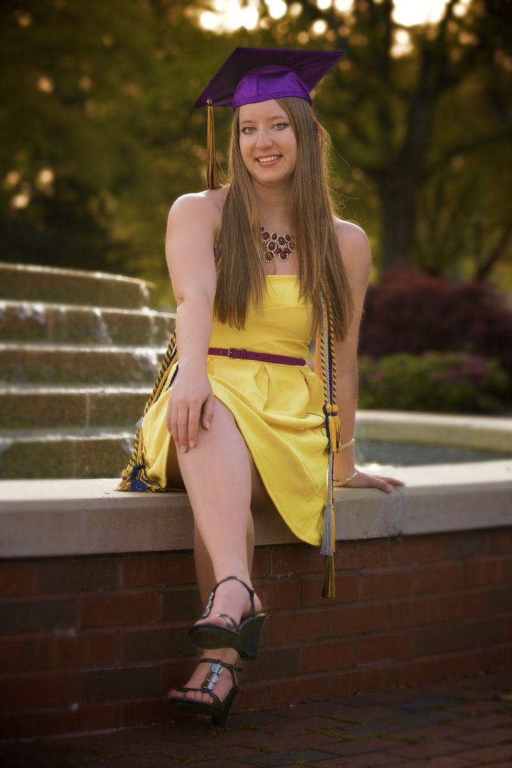 East Carolina University Graduation Photography | Patrick M. Fay Photography